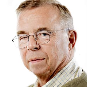 Forskningschef Gorm Jensen udnævnt til professor i kardologi