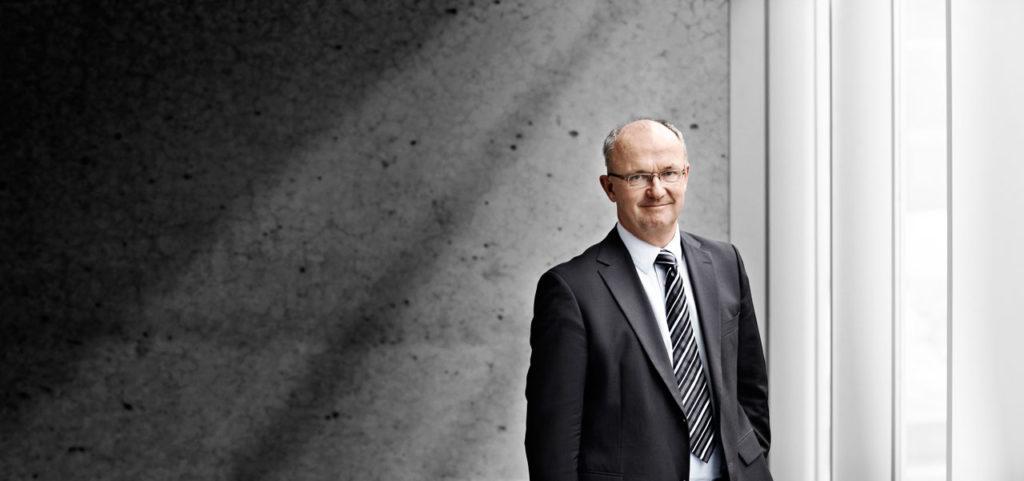 Lundbeck-chef stopper efter regelbrud