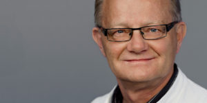 Kendt hjertelæge skifter til Holbæk Sygehus