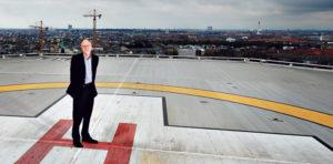 Rigshospitalets ledelse brød regler for dyre flyrejser