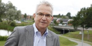 Region Hovedstaden henter direktør i Nordjylland