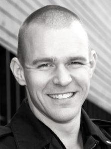 Søren Dinesen Østergaard får talentpris