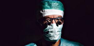 »Vi kan stadig ikke tilbyde alle patienter, der har brug for det, en nyre«
