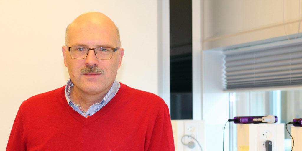 Aalborg Universitet ansætter ny professor