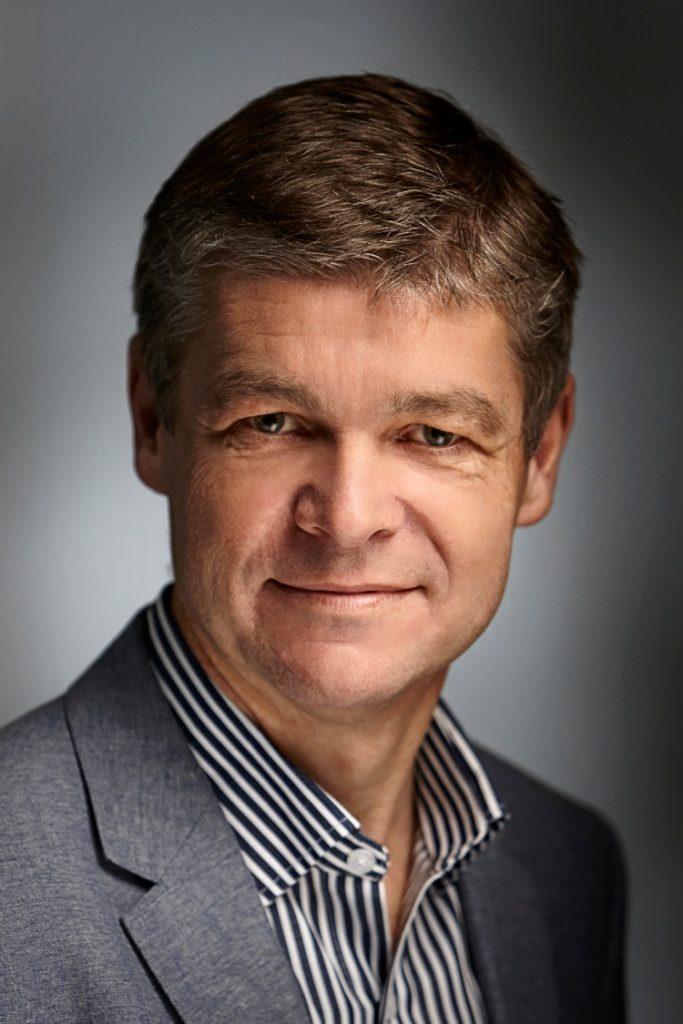 Rigshospitalet-Glostrup henter ny centerdirektør på Gentofte Hospital