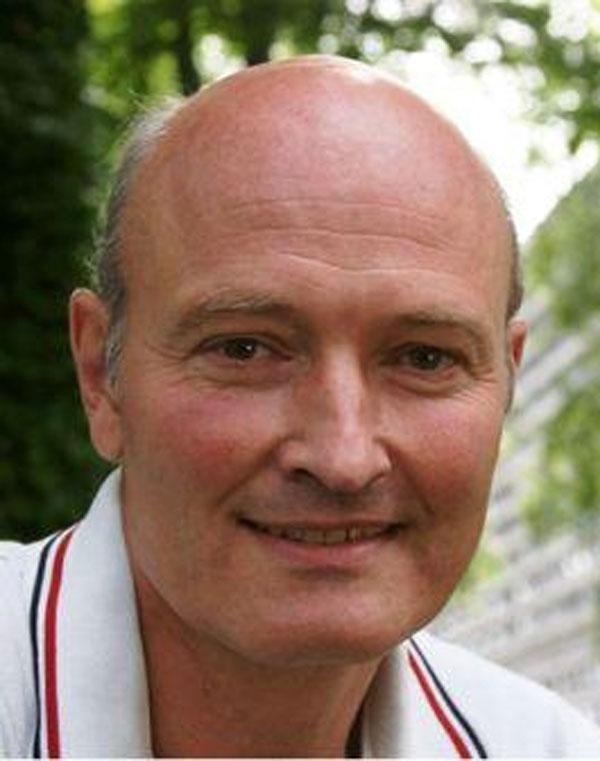 Steen Gregers Hasselbalch ny klinisk professor i neurologi