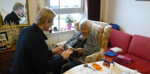 Ældreboom udfordrer det grønlandske sundhedsvæsen