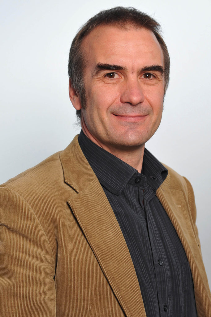 Anders Perner ny professor i intensiv medicin