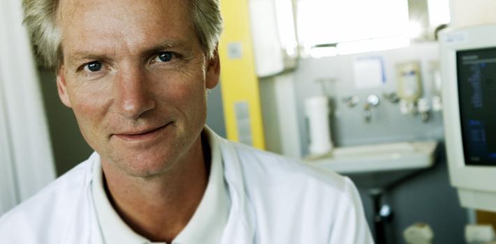 Rigshospitalet vinder karkirurgien