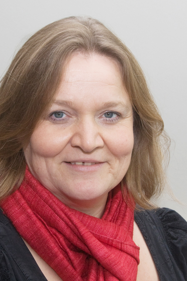 Ny ledende overlæge på plads i Rygcenter Syddanmark