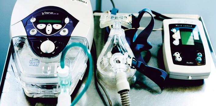 De bedste til lungesygdomme