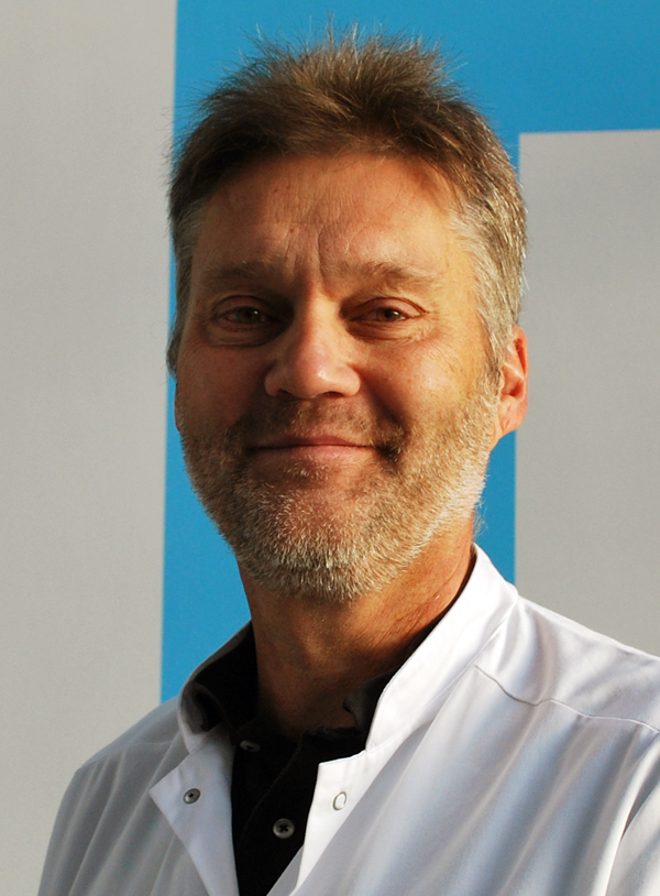 Professor ved Køge Sygehus får 1 mio. kr. til forskning i mave-tarm sygdomme