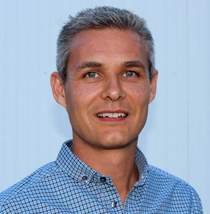 Henrik Glad ny overlæge i Køge