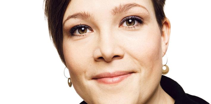 Astrid Krag overvejer formandspost