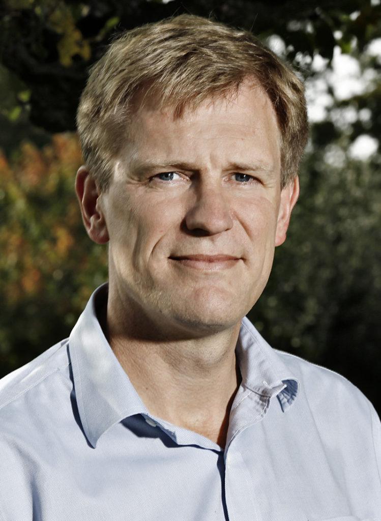 Peter Rossing adjungeret professor ved Københavns Universitet