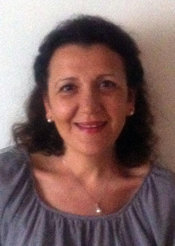 Aida Muhic ny overlæge på Roskilde Sygehus