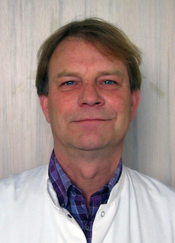 Henrik Stig Jørgensen konstituteret ledende overlæge i Glostrup
