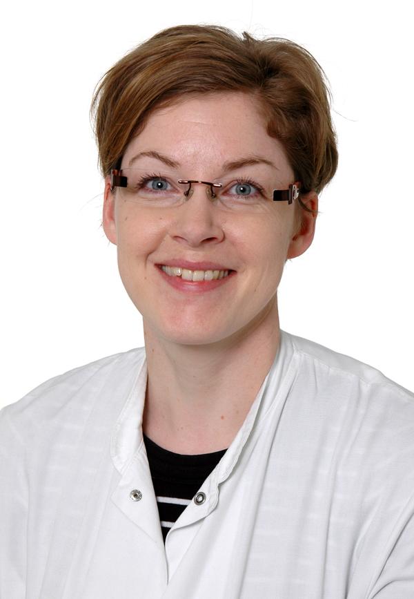 Ny overlæge på endokrinologisk afdeling i Odense