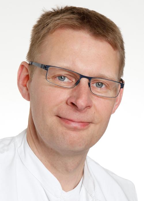 Søren Pihlkjær Hjortshøj ny ledende overlæge i Aalborg