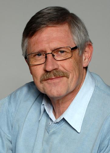 Egon Stenager professor i neurologi