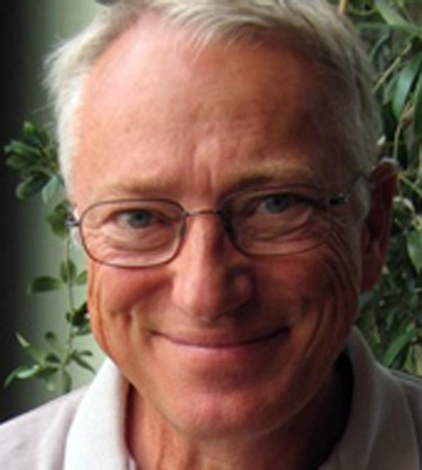 Lars Naver ny overlæge på Køge Sygehus