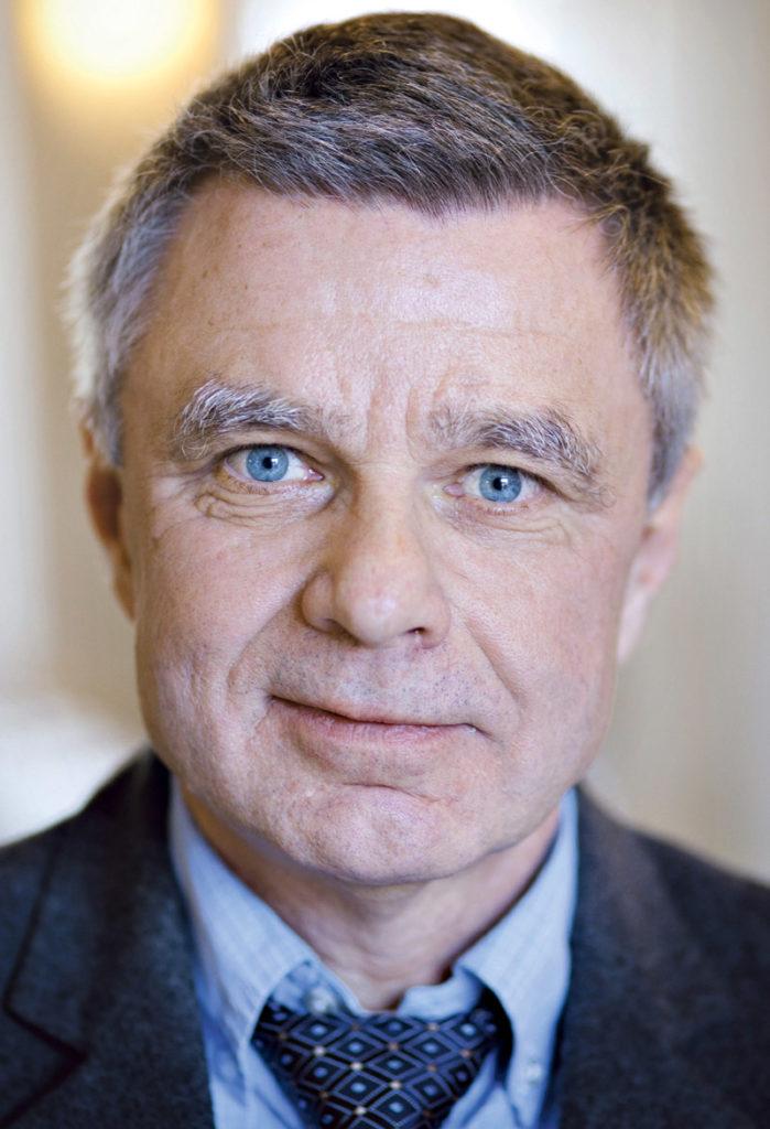 AU-professor får Hagedorn Prisen 2012