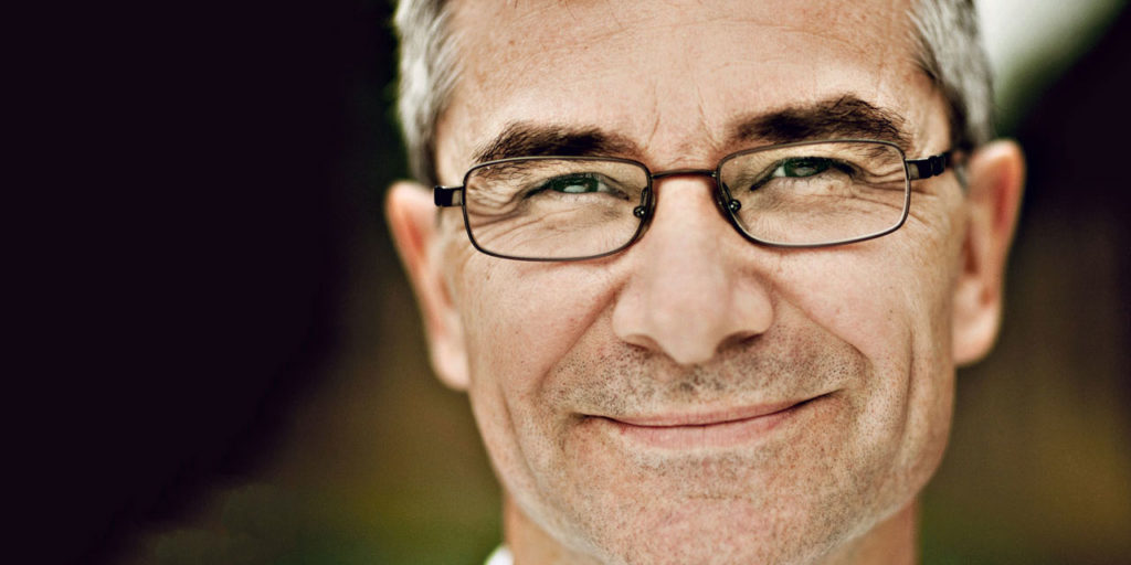 Peter Schwarz udnævnt til lærestolsprofessor
