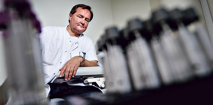 Millioner til forskning i forskelle i sygdomsmønstre ved type 2-diabetes