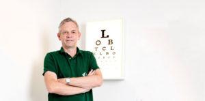 Bruno Melgaard Jensen er sundhedssektorens 15. mest magtfulde
