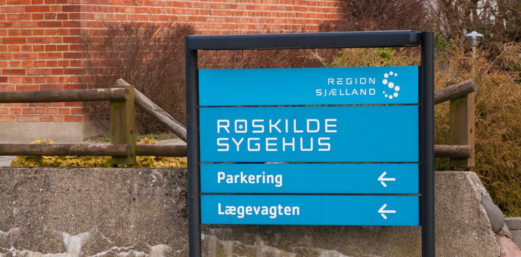 60 læger har ansøgt om at køre lægevagt for Region Sjælland