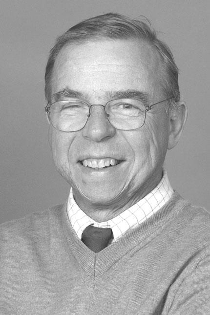 Gorm Boje Jensen får Hagedorn-prisen