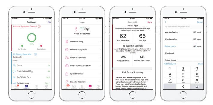 Forskere får adgang til genetiske data fra iPhone-brugere