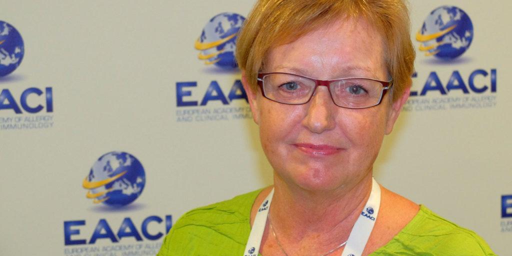 Odense-professor får stor indflydelse på EAACI's program