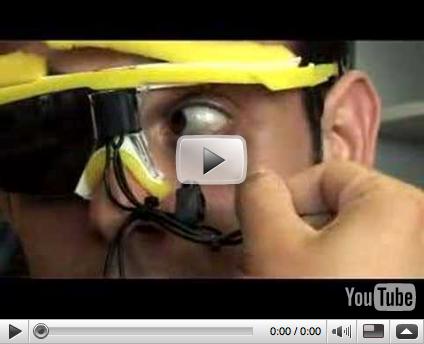 Australske forskere vil udvikle kunstigt øje