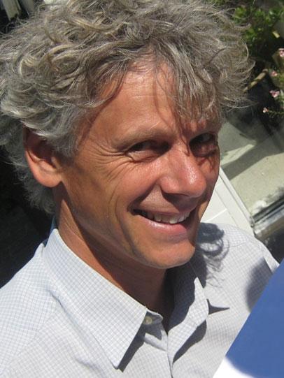 Jens Georg Leipziger bliver professor på Aarhus Universitet