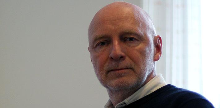 Morten Sodemann får Lægeforeningens æresgave