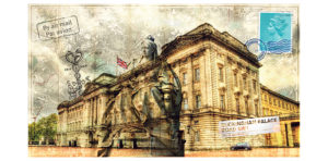 Fra Struer til Buckingham Palace