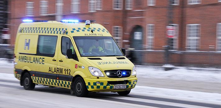 Styrelse kritiserer akutberedskab for dødsfald