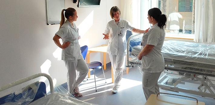 Strejke truer: Sygeplejersker forkaster mæglingsforslag