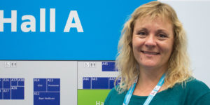 Dansk rehabiliteringsindsats vækker interesse på ECC