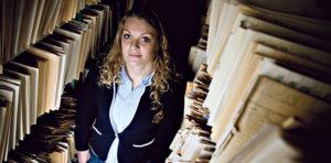 Medicinstuderende finder i arkiverne årsag til lungeproblemer