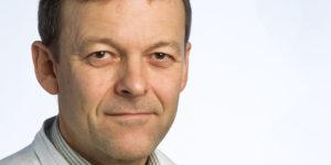 Morten Høyer modtager kræftlægernes ærespris