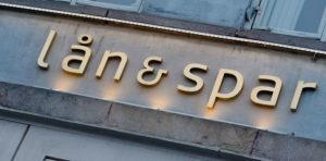 Praktiserende læger indgår lukrativ aftale med Lån & Spar Bank