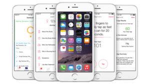 IPhone hjælper til rekruttering til ny forskning