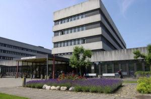 Svendborg og Sønderborg skal være specialhospitaler