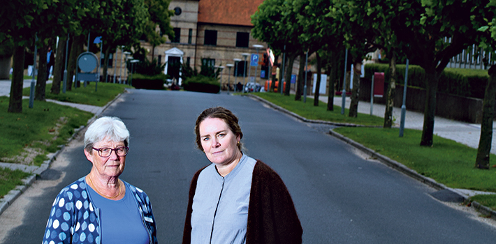 Psykiatere i Risskov slår alarm over spareforslag