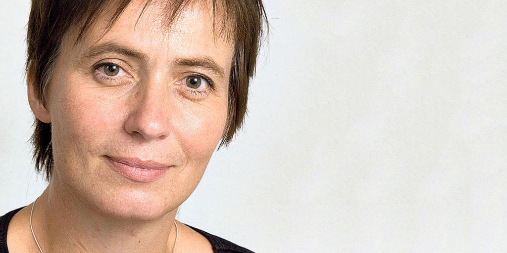 Dorthe Crüger er udnævnt til ny ledelsesambassadør