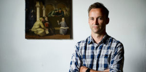 Lars Søndergård mistænkes atter for at overmedicinere