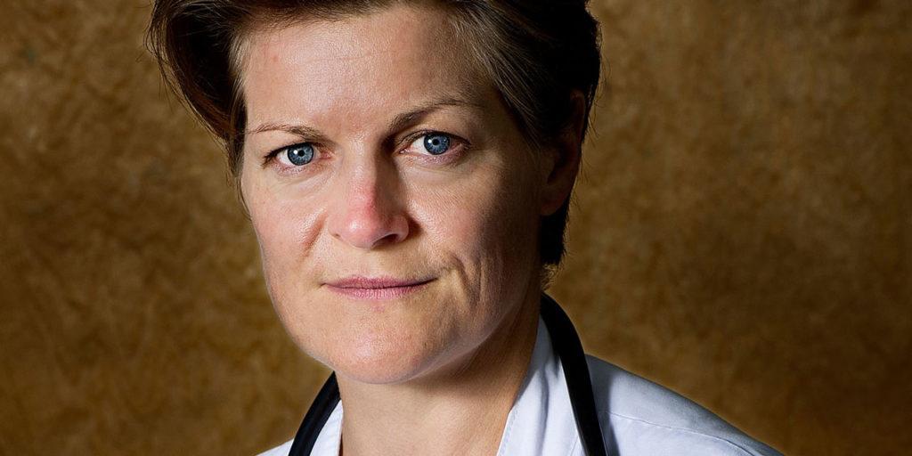 Yngre Læger: Positive meldinger fra Ellen Trane