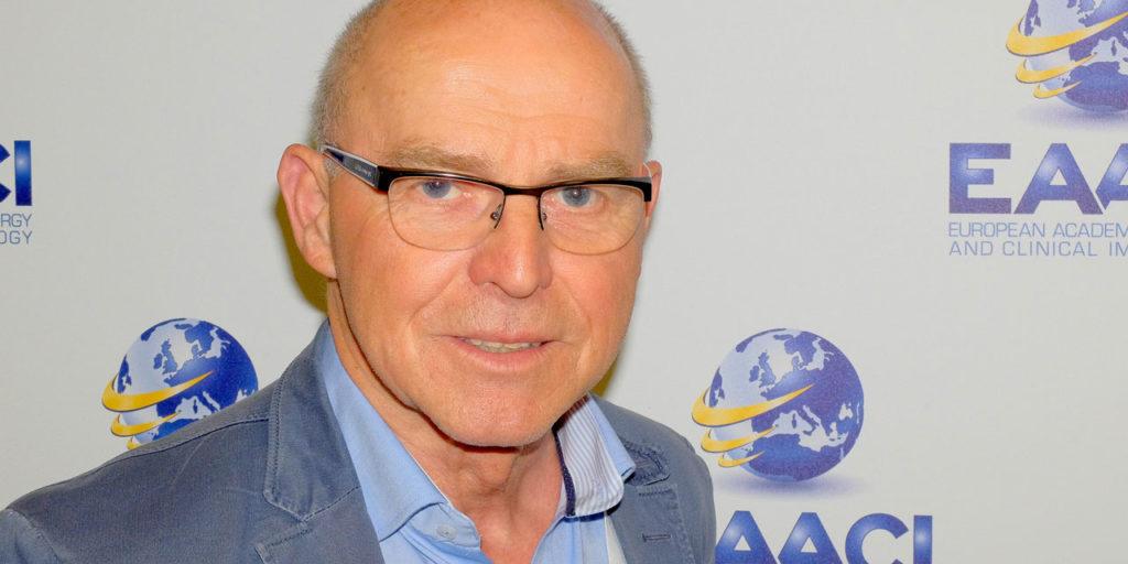 Arne Høst: Vi skal ikke gøre tingene for komplicerede